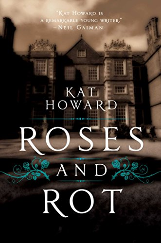 9781481451161: Roses and Rot
