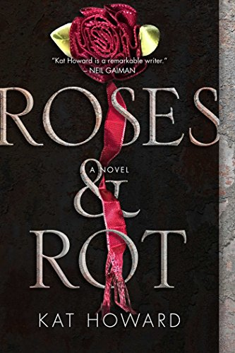 9781481451178: Roses and Rot