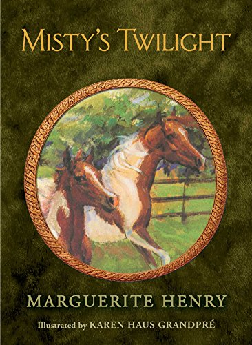 Misty's Twilight: Henry, Marguerite