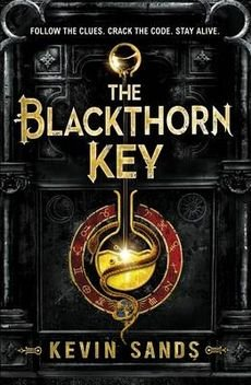 9781481453318: The Blackthorn Key