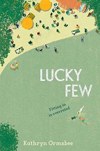 Lucky Few (Hardback or Cased Book)