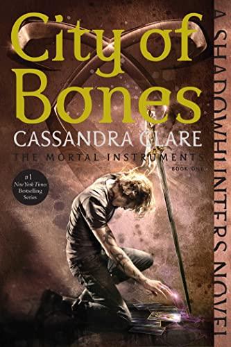 9781481455923: City of Bones