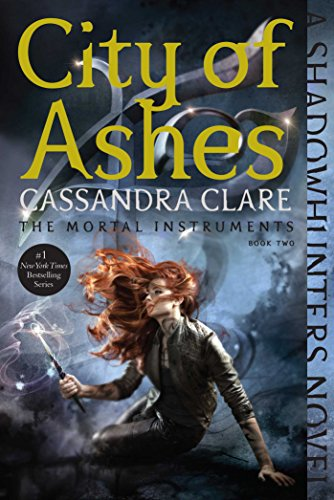 9781481455978: City of Ashes : Mortal Instruments, Book 2 (Simon Pulse)