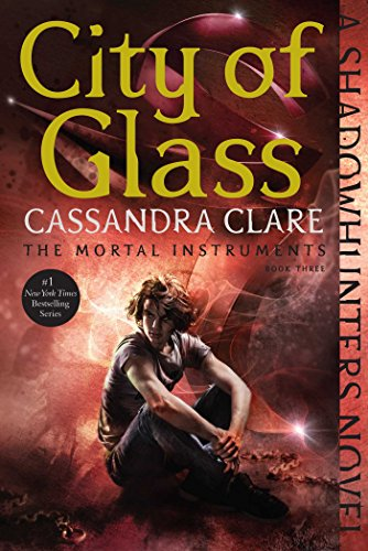 9781481455985: City of Glass