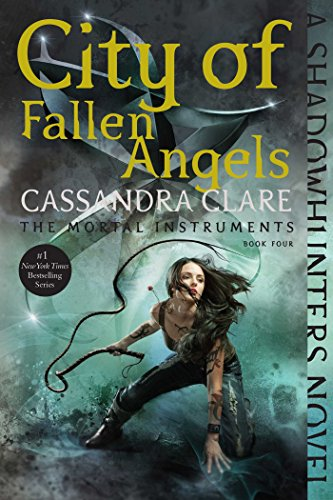 9781481455992: City of Fallen Angels (The Mortal Instruments)