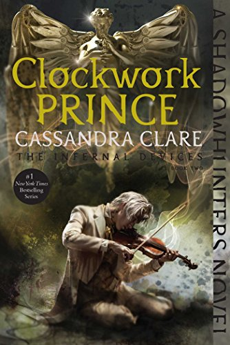 9781481456012: Clockwork Prince