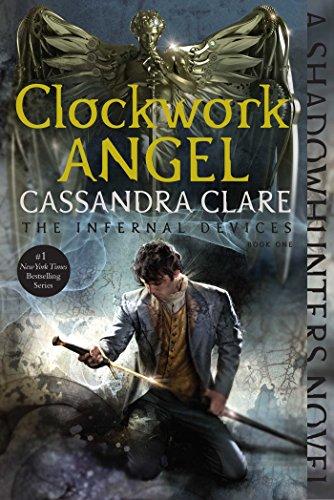 9781481456029: Clockwork Angel (Infernal Devices)