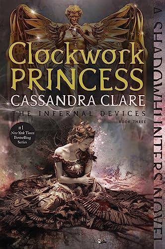 9781481456036: Clockwork Princess (The Infernal Devices)