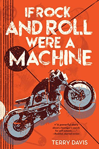 9781481456326: If Rock and Roll Were a Machine