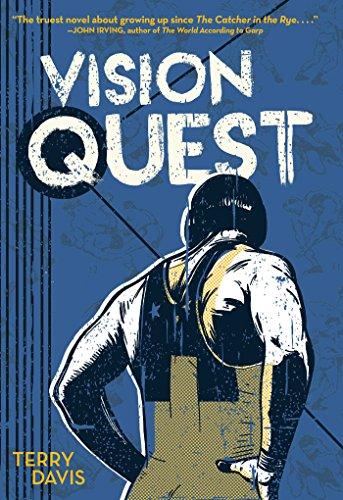 9781481456357: Vision Quest