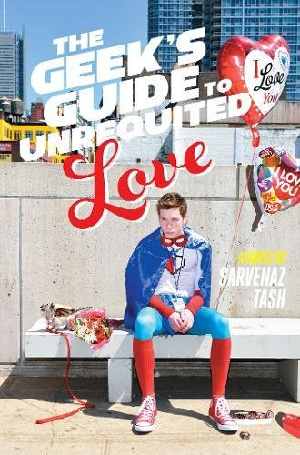 The Geek's Guide to Unrequited