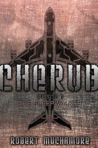 9781481456647: The Sleepwalker (CHERUB)