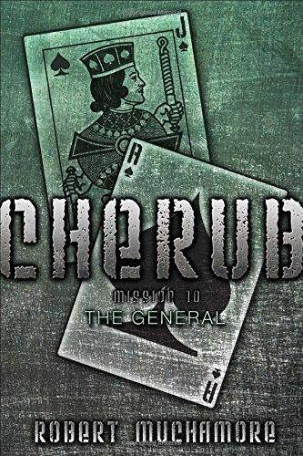9781481456661: The General (CHERUB)