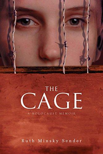 The Cage: Ruth Minsky Sender