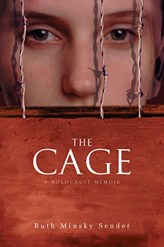 9781481457224: The Cage