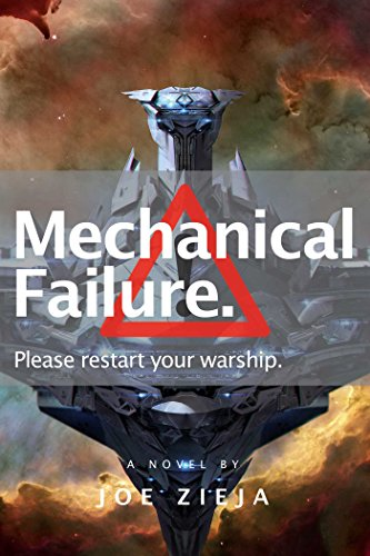 9781481459266: MECHANICAL FAILURE (Epic Failure)