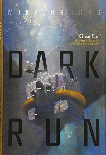 9781481459549: Dark Run (Keiko)