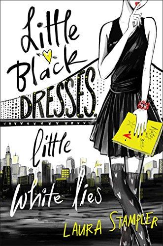 9781481459891: Little Black Dresses, Little White Lies
