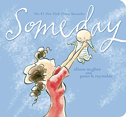 Someday: Alison McGhee