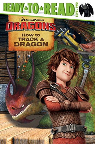 How to Track a Dragon (How to Train Your Dragon TV)