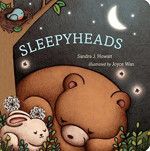 9781481461429: Sleepyheads (Classic Board Books)