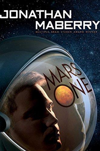 9781481461610: Mars One