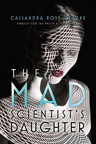 9781481461689: The Mad Scientist's Daughter