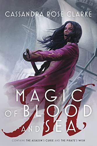 9781481461726: MAGIC OF BLOOD