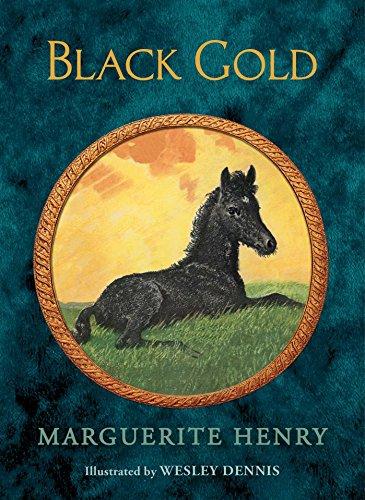 9781481462129: Black Gold