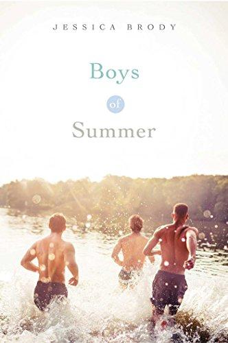 9781481463492: Boys of Summer