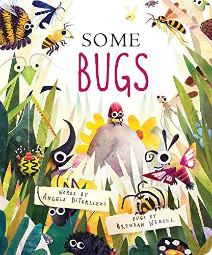 9781481464444: Some Bugs (Classic Board Books)