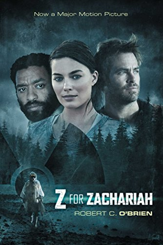 9781481466646: Z for Zachariah