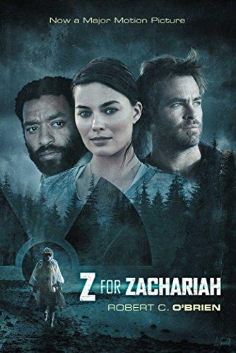 9781481466646: Z for Zachariah