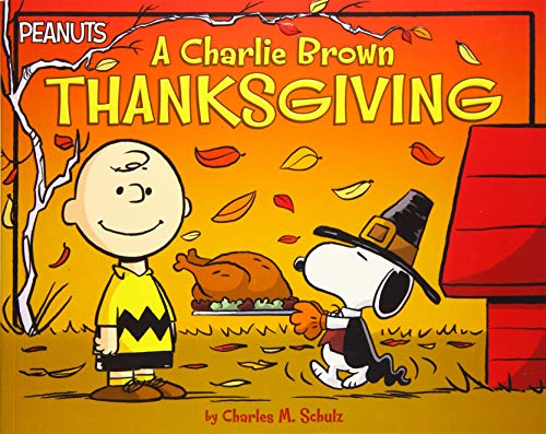 A Charlie Brown Thanksgiving (