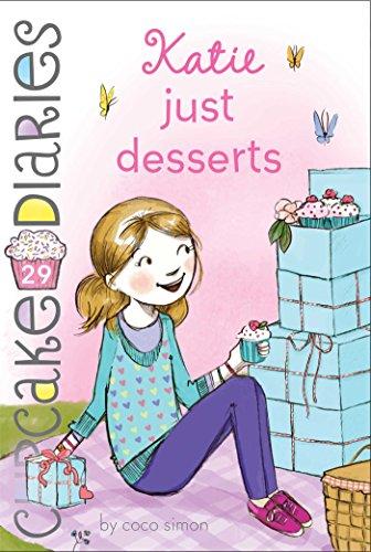 Katie Just Desserts (Cupcake Diaries): Simon, Coco