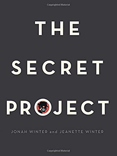 9781481469135: The Secret Project