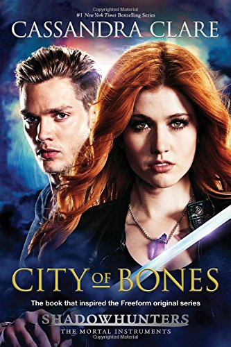 9781481470308: City of Bones: TV Tie-In (Mortal Instruments)