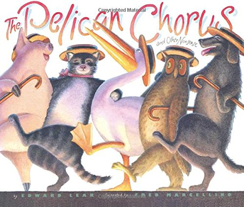 9781481470490: The Pelican Chorus: and Other Nonsense