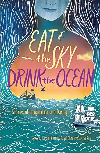 9781481470582: Eat the Sky, Drink the Ocean