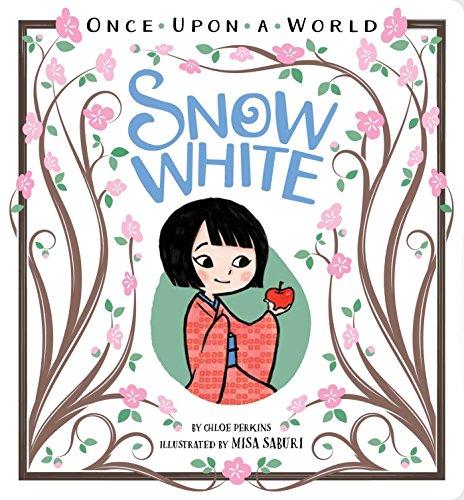 Snow White: Chloe Perkins