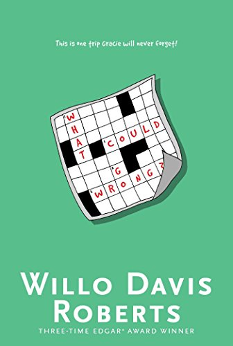 What Could Go Wrong?: Roberts, Willo Davis