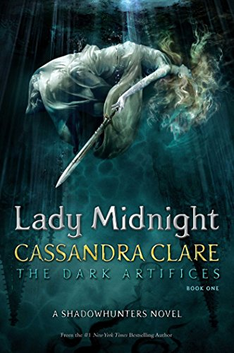 9781481475266: Lady Midnight