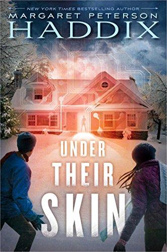 Under The Skin: Leslie Warren