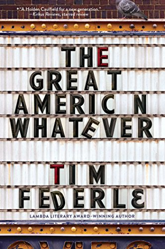 9781481475464: The Great American Whatever