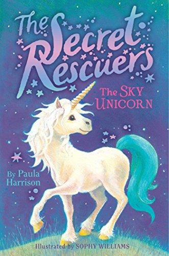 9781481476119: The Sky Unicorn (The Secret Rescuers)