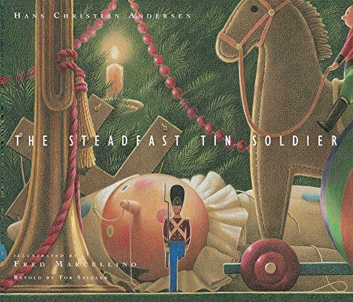 9781481476621: The Steadfast Tin Soldier