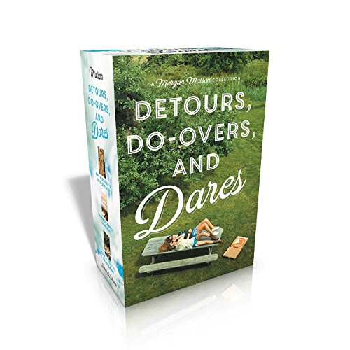 9781481479226: Detours, Do-Overs, and Dares -- A Morgan Matson Collection: Amy & Roger's Epic Detour; Second Chance Summer; Since You've Been Gone
