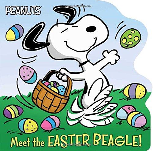 9781481479271: Meet the Easter Beagle! (Peanuts)