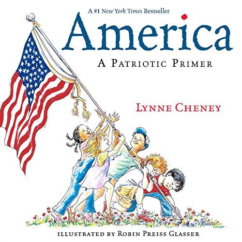 9781481479615: America: A Patriotic Primer
