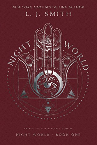 9781481479622: Night World